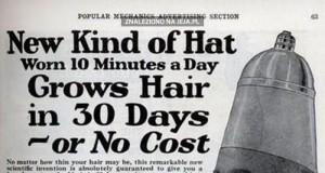 Sposób na super fryzurę