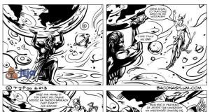Hermes - pierwszy troll wśród bogów
