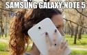 Nowy Samsung Galaxy