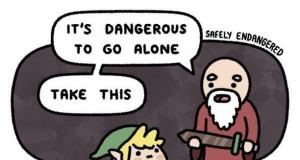 Nie jestem sam