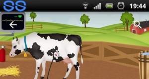 """Spokojnie, to tylko """"Krowa w ciąży"""""""