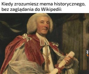 Historycy! Uczcie się ode mnie!