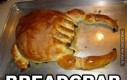 Chlebowy krab