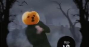Jakie macie plany na Halloween?