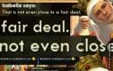 Niesprawiedliwa umowa