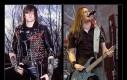 To jest Tom Angelripper, wokalista oraz basista zespołu Sodom