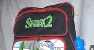 Też lubicie Shreka?