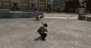 Zombiaki w GTA IV