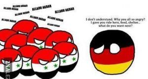 Niemieckie sposoby