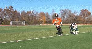Moja piłka!