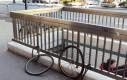 Przypinanie roweru