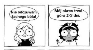Okres u kobiet