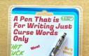 Niezły długopis
