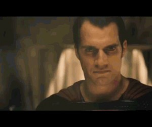 Superman vs...