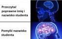 Wyższy poziom wykładowcy