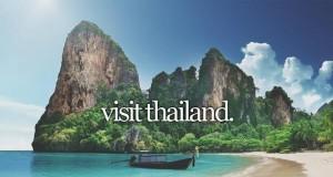 Dwie twarze Tajlandii
