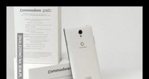 Wkrótce będzie można kupić telefon Commodore!
