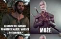 Gdyby Geralt był kobietą