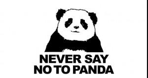 Nigdy nie odmawiaj pandzie - wszystkie reklamy
