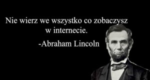Posłuchaj rady Abrahama