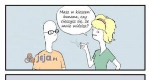 To banan