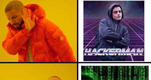 Hackerman 2019