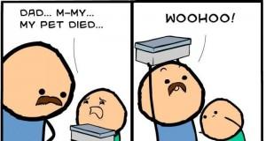 Śmierć pupila