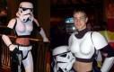 Damska odmiana Stormtroopera