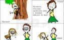 Z Tarzanem nie ma żartów