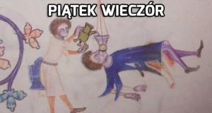 Średniowieczne imprezy