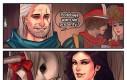 Geralt i friendzone