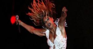 Wyciekło kolejne zdjęcie Beyonce