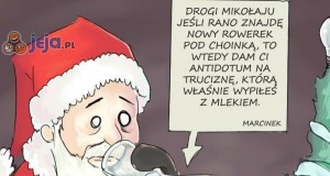 Sprytny Marcinek