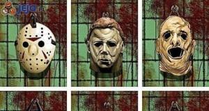 A Ty? Którą maskę wybierasz?