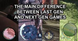 Największa zmiana w nowych grach