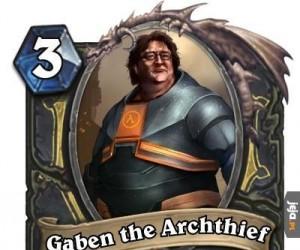 Gaben to najpotężniejsza karta