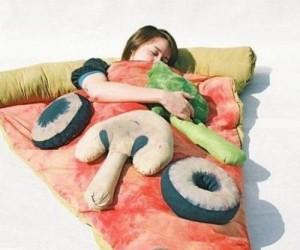 Łóżko idealne