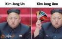 Kim Jong Uno
