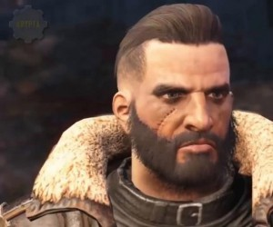 Najlepsza scena z Fallouta 4