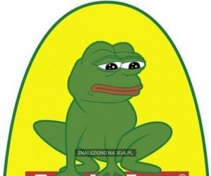 Nowe logo Żabki