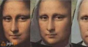 Muza Leonarda da Vinci