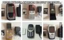 Przed inwazją Androida to były telefony...