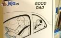 Dobry tata vs zły tata