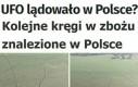 UFO w Polsce!