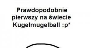 Kugelmugelball