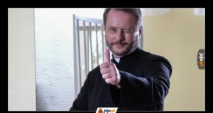 Jestem księdzem