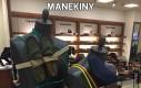 Manekiny