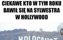 Sylwester w Hollywood