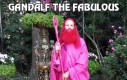 Gandalf the fabulous