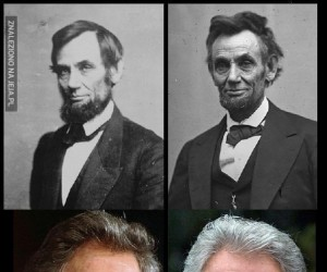 Prezydenci starzeją się szybciej